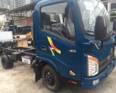 Xe tải Veam VT125 1,25 tấn, thùng 3,6m, giao xe ngay, hỗ trợ trả góp giá 319 triệu tại Hà Nội