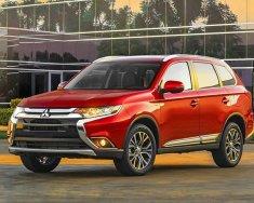 Giá xe Mitsubishi Outlander ở Nghệ An, nhập Nhật nguyên chiếc, bản toàn cầu giá 973 triệu tại Nghệ An