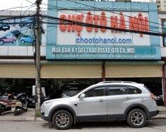 Cần bán xe Daewoo Winstorm 2006, màu bạc, nhập khẩu Hàn Quốc chính chủ giá 399 triệu tại Hà Nội