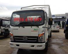 Xe tải Veam VT260, tải trọng 2 tấn, thùng siêu dài 6M, máy Hyundai LH: 0936 678 689 giá 435 triệu tại Hà Nội