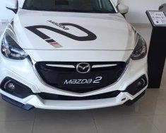 Mazda Vũng Tàu- bán Mazda 2 2018 có xe giao ngay - hỗ trợ vay giá 499 triệu tại BR-Vũng Tàu