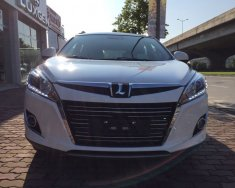 Cần bán xe Luxgen U6 2.0AT đời 2016, màu trắng, nhập khẩu chính hãng giá cạnh tranh giá 898 triệu tại Hà Nội