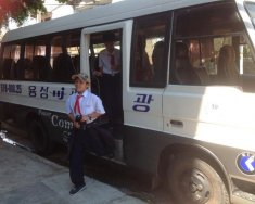 Cần bán xe Kia Combi đời 2002, màu trắng, 140 triệu giá 140 triệu tại BR-Vũng Tàu