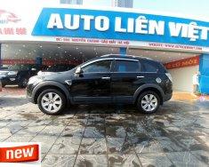 Bán Chevrolet Captiva LTZ đời 2011, màu đen, máy dầu giá 515 triệu tại Hà Nội