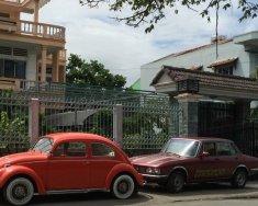 Cần bán gấp Mazda 1500 đời 1981, màu đỏ  giá 35 triệu tại Tp.HCM