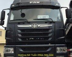 Cần bán FAW xe đầu kéo Tial-V đời 2016, màu đen, nhập khẩu nguyên chiếc, 700tr giá 670 triệu tại Hà Nội
