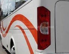 Bán ô tô Samco BGP5 3.0 đời 2010, màu trắng giá 700 triệu tại Cần Thơ