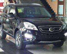 Bán ô tô BAIC X65 2.0T đời 2016, màu xám, nhập khẩu   giá 618 triệu tại Hải Phòng