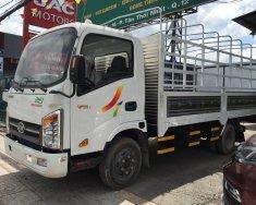 Xe tải 1T99 - Thùng dài 4M35-Máy Hyundai Hàn Quốc giá 370 triệu tại Tp.HCM