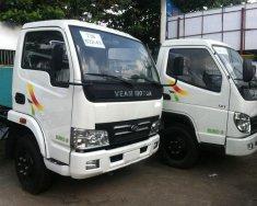 Xe tải 1T9 - Thùng dài 3M75 - Chạy vào thành phố giá 310 triệu tại Tp.HCM