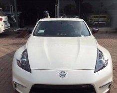 Bán ô tô Nissan 370Z sản xuất 2016, màu trắng, xe nhập giá 3 tỷ 345 tr tại Hà Nội
