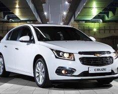 Bán xe Chevrolet Cruze mới, giá tốt nhất miền Nam, hỗ trợ ngân hàng 95% toàn quốc, lái thử xe tận nhà giá 699 triệu tại Tây Ninh