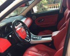 Cần bán lại xe LandRover Range Rover Evoque sản xuất 2011, màu trắng giá 1 tỷ 750 tr tại Hải Phòng
