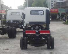 Xe tải Veam VT100 1 tấn 1 đông cơ Hyundai - cabin đầu vuông kính điện - máy lạnh theo xe giá 305 triệu tại Tp.HCM