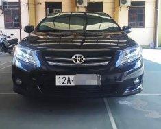 Cần bán lại xe Toyota Corolla Altis 1.8G AT đời 2009, xe đẹp giá 585 triệu tại Lạng Sơn