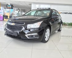 ô tô Chevrolet Cruze giá HOT miền nam, ưu đãi lớn trong tháng. giá 589 triệu tại Tp.HCM