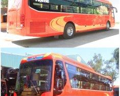 Bán xe giường nằm cao cấp Universe Vina Home 41 giường +2 ghế bầu hơi cao cấp, máy 380ps - ĐT: 0961237211 giá 2 tỷ 952 tr tại Hà Nội