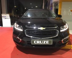 Chevrolet Cruze được ưa chuộn hàng đầu trên thế giớ dòng sedan, hỗ trợ lên đến 90% giá 589 triệu tại Tp.HCM