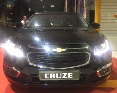 Chevrolet Cruze - Thiết kế đầy mê hoặc, giá ưu đãi đặc biệt cho tháng giá 589 triệu tại Tp.HCM