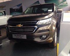 Chevrolet Colorado hoàn toàn mới đậm chất Mỹ giá 619 triệu tại Tp.HCM