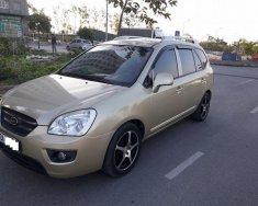 Chính chủ bán Kia Carens, màu vàng cát, sản xuất 2010, đăng ký 2011 giá 315 triệu tại Hà Nội