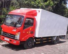Xe tải 3.5 tấn VT340SMB-/- thùng 6m2 –Chở hàng dài giá 435 triệu tại Tp.HCM