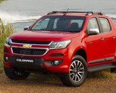 Xe bán tải Chevrolet Colorado High Country đỉnh cao của chất lượng, giá hợp lý giá 839 triệu tại Tp.HCM