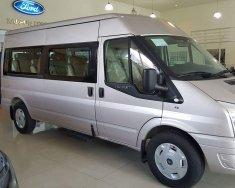 Ford Transit Limousine phiên bản thương mại chỉ có tại Sài Gòn Ford giá 1 tỷ 165 tr tại Tp.HCM