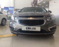 Chevrolet Cruze đạt tiêu chuẩn an toàn 5 sao của Mỹ giá 589 triệu tại Tp.HCM
