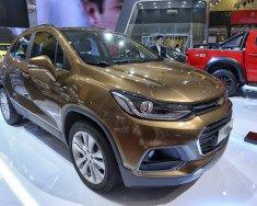 Trax mẫu mới nhất năm 2017 hãy nhanh tay sở hữu dòng xe mới của GM Việt Nam giá 769 triệu tại Tp.HCM
