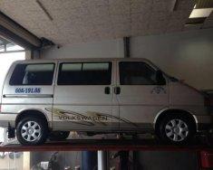 Cần bán gấp Volkswagen Multivan đời 1995, màu bạc, nhập khẩu, giá chỉ 145 triệu giá 145 triệu tại Gia Lai