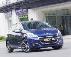 Ưu đãi giá xe Peugeot 208 FL tại Hải Phòng   Peugeot Hải Phòng bán giá 820 triệu tại Hải Phòng