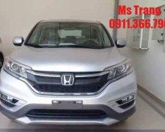 Honda CRV 2018 sắp ra mắt tại Quảng Bình trong tháng 4 giá 958 triệu tại Quảng Bình