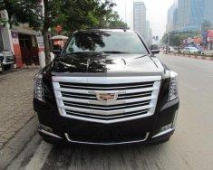 Cadillac Escalade 2016 màu đen giá 6 tỷ 800 tr tại Hà Nội