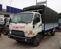 Hyundai HD800 / 2016 / tải trọng 8,8 tấn giá 685 triệu tại Hà Nội