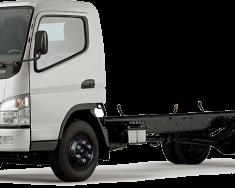 Fuso Canter - khuyến mãi lớn đến 31/03/2018 giá 540 triệu tại Tp.HCM