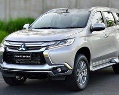 Bán Mitsubishi Pajero Sport 2018 tại Mitsubishi Quảng Bình, giá tốt nhất tại Quảng Bình giá 1 tỷ 245 tr tại Quảng Bình