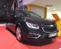 Chevrolet Cruze được ưa chuộng hàng đầu trên thế giớ dòng sedan  giá 589 triệu tại Tp.HCM