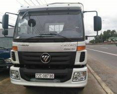 Mua xe tải nặng 9 tấn Vũng Tàu- trả góp lãi suất thấp- giá xe tải 9 tấn giá 629 triệu tại BR-Vũng Tàu