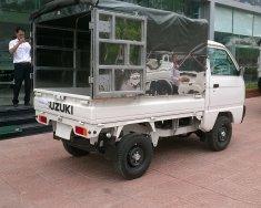 Bán xe tải Suzuki 5 tạ thùng bạt - Hãng ô tô suzuki hải phòng 0832631985 giá 229 triệu tại Hải Phòng