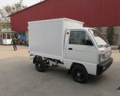 Bán xe tải Suzuki 5 tạ thùng kín- Hãng ô tô Suzuki Hải Phòng 01232631985 giá 229 triệu tại Hải Phòng