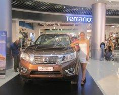 Cần bán Nissan Navara đời 2017, nhập khẩu nguyên chiếc tại Thailand giá 650 triệu tại Hà Nam