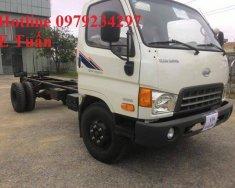 Xe Hyundai Veam HD800 tải trọng 7,94 tấn nhập khẩu 3 cục CKD có xe giao ngay giá 685 triệu tại Hà Nội