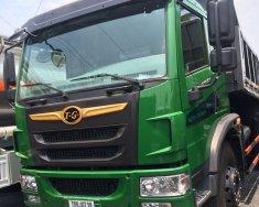 Bán xe tải Ben Dongfeng 7,8 tấn 2 cầu 2016, màu xanh giá 600 triệu tại Bình Dương