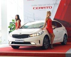 Giá bán Kia Cerato 1.6AT tháng 3/2018 tại Kia Phạm Văn Đồng. Ưu đãi lớn, khuyến mãi trọn gói - Lh: 0938 901 187 giá 589 triệu tại Hà Nội