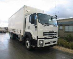 Giá siêu rẻ - Isuzu nhập khẩu chính hãng, F-SERIES tải trọng 8,6 tấn, Isuzu FVM34T (6x2) giá 1 tỷ 200 tr tại Tp.HCM