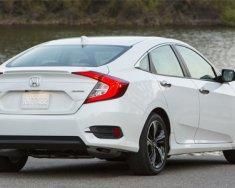 Honda Ô tô Đà Nẵng bán Honda Civic 2018, nhập khẩu nguyên chiếc, nhiều ưu đãi cho khách hàng tại Đà Nẵng giá 758 triệu tại Đà Nẵng