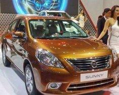 Bán Nissan Sunny XV đời 2018, màu vàng, giá chỉ 468 triệu cùng chương trình khuyến mãi hấp dẫn, LH 0939 163 442 giá 468 triệu tại Bình Dương