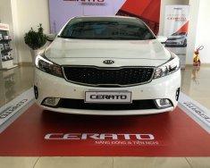 Kia Gò Vấp - Kia Cerato - nhận xe ngay với chỉ 20% giá trị xe - LH: 0938.555.749 - Ngọc Thúy giá 579 triệu tại Tp.HCM