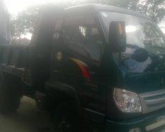 Bán xe Ben cửu long 3 tấn 5 HD7335D máy Hyundai, giá rẻ giao ngay toàn quốc giá 380 triệu tại Tp.HCM